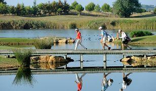 Portugalia golfem stoi
