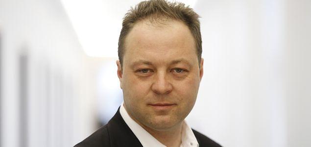 """""""Teleexpress"""": Klaudiusz Pobudzin nowym szefem redakcji"""