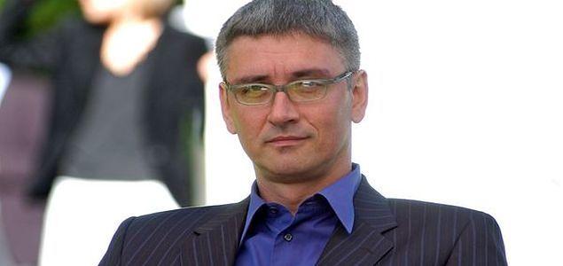"""Artur Orzech prowadzi magazyn """"Kulturalni.pl"""""""