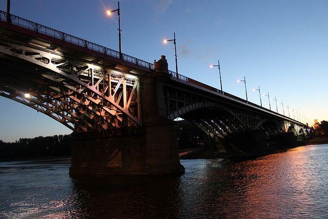 Ratusz chce wprowadzić opłaty za korzystanie ze stołecznych mostów?