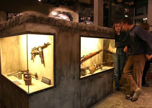 Muzeum Powstania Warszawskiego najciekawszą atrakcją turystyczną w Warszawie
