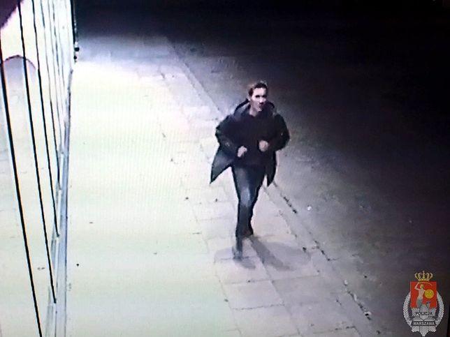 Rozpoznajecie tego mężczyznę?