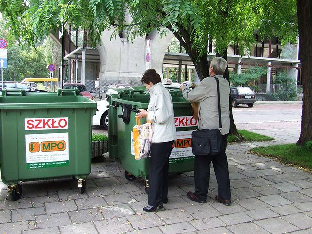 Wynik przetargu na wywóz śmieci zaskarżony