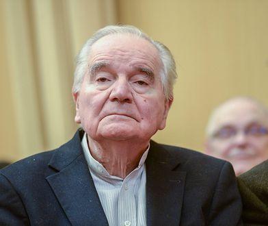 """Stanisław Brejdygant do Kingi Dudy: """"Proszę wpłynąć na ojca"""""""