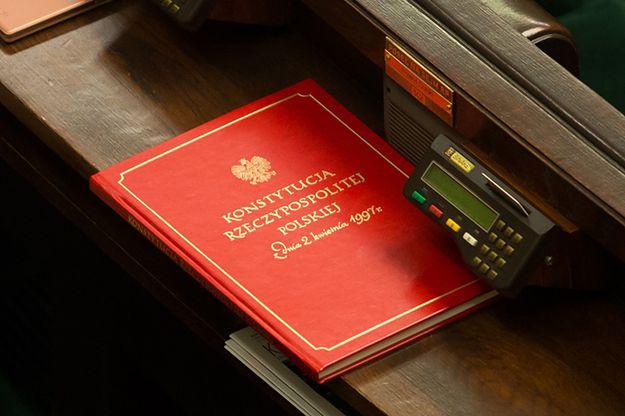W czwartek spotkanie ekspertów powołanych przez marszałka Sejmu