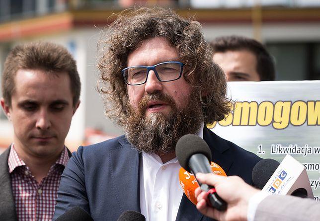 Piotr Woźny zrezygnował z funkcji szefa NFOŚiGW