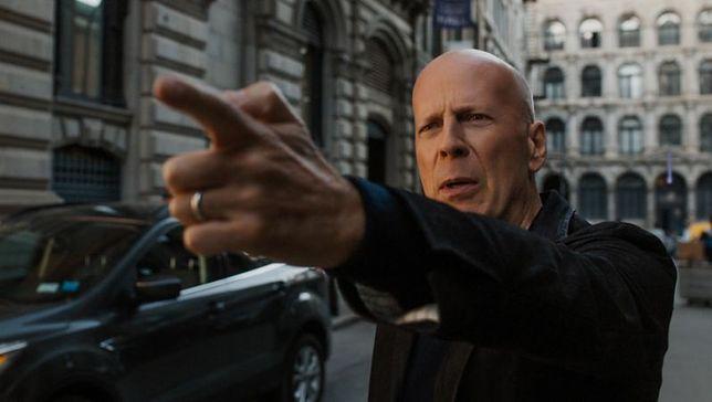 """Bruce Willis w nowym """"Życzeniu śmierci"""". Gwarantowany hit czy kolejny niepotrzebny remake?"""