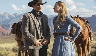 James Marsden i Evan Rachel Wood fot. HBO James Marsden i Evan Rachel Wood fot. HBO