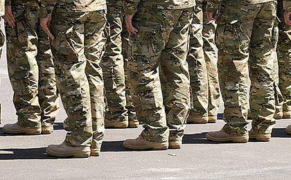 Armia wzywa na ćwiczenia? Sprawdź, kto ci za to zapłaci