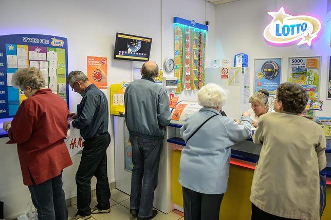 Rośnie kumulacja w Lotto. Sprawdź, ile możesz wygrać już w najbliższy wtorek