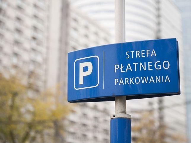 Wilu kierowców nie płaci za parking, bo uważają, że przy tak niskich mandatach (50 zł) - nie opłaca im się to