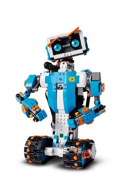 Klocki Lego mogą być jeszcze bardziej wciągające
