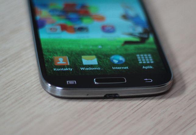 Samsung Galaxy S4: Wykryto lukę w zabezpieczeniach