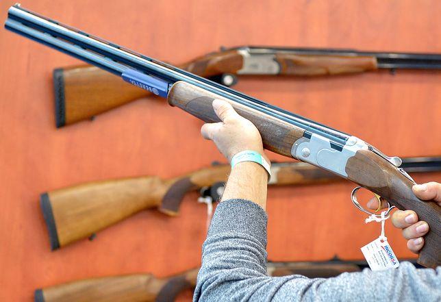 85 proc. deklaruje, że nie starałaby się o pozwolenie na broń