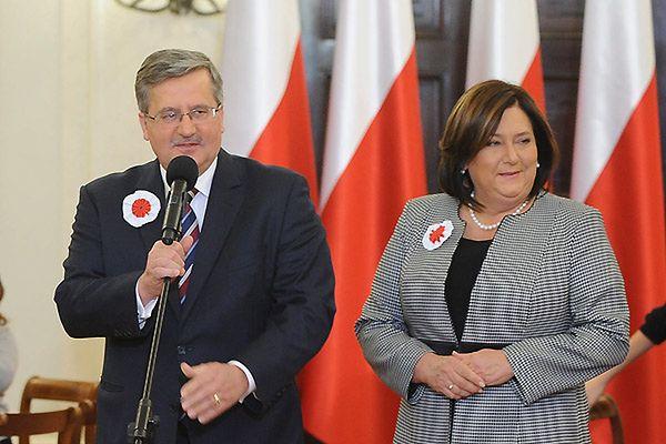 11 listopada jest nasz, Polski, całej Polski, wszystkich Polaków.