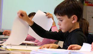 Szkoły przygotowują się do zorganizowania zakończenia roku w trakcie epidemii.