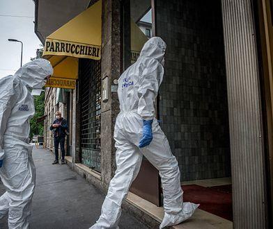 Koronawirus. Zmiany dla Polaków na Łotwie i w Estonii