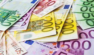 Euro najtańsze od lat