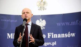 Kiedy Polska wejdzie do strefy euro? Szałamacha zdradza plany rządu