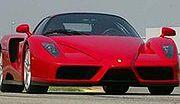 Fabryka Ferrari przerwała produkcję po trzęsieniu ziemi