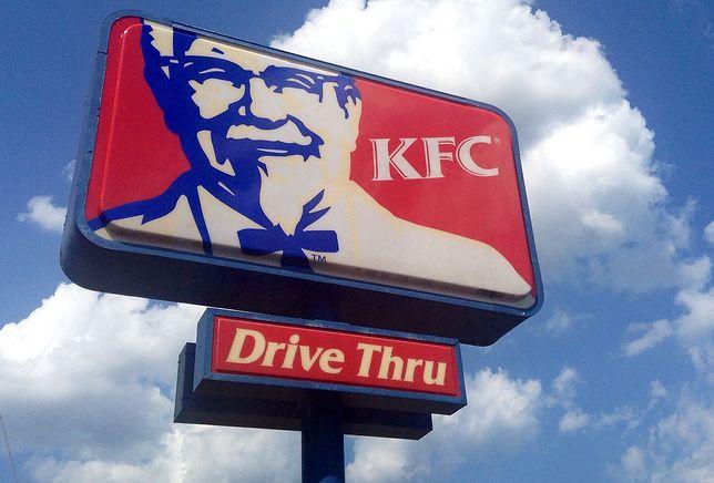 W KFC zabrakło kurczaków. Zamknięto 800 z 900 restauracji