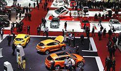 Co rok 2015 przyniesie w motoryzacji?