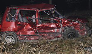 Na Śląsku najmniejsze ryzyko śmierci w wypadku drogowym