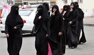 Studentka z Arabii Saudyjskiej zmarła, bo nie dopuszczono do niej ratowników-mężczyzn