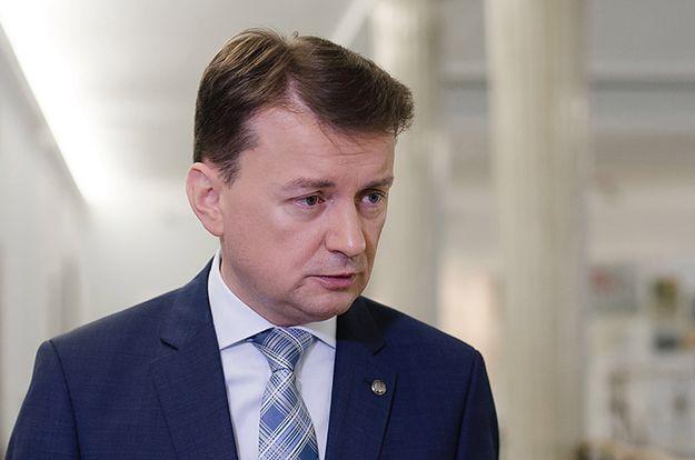Mariusz Błaszczak: nie ma sygnałów o zagrożeniu terrorystycznym w Polsce