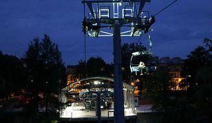 Jedyna taka noc - Park Śląski po zmroku zaprasza na zwiedzanie i kusi licznymi atrakcjami