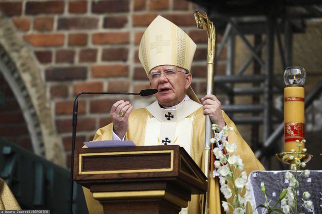 Wybory prezydenckie 2020. Abp Marek Jędraszewski wezwał wiernych do głosowania (zdjęcie ilustracyjne)