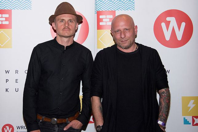 Zobacz, kto jest fanem Rammstein i Limp Bizkit!