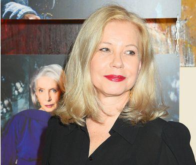 61-letnią Małgorzatę Zajączkowską czeka prawdopodobnie największe aktorskie wyzwanie w karierze