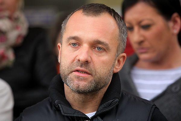 Artur Bramora odszedł z klubu Ruchu Palikota