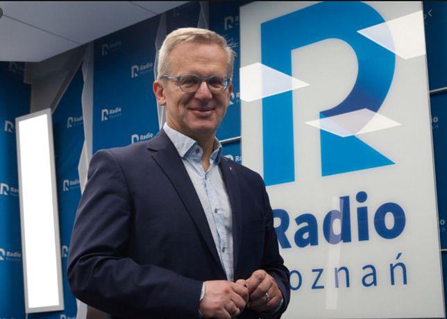 Roman Wawrzyniak jest znany ze swojej homofobii Fot. Leon Bielewicz