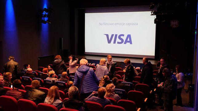 Objazdowe Kino Visa