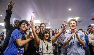 Są oficjalne wyniki wyborów we Francji. Partia Macrona zmiażdżyła wszystkich