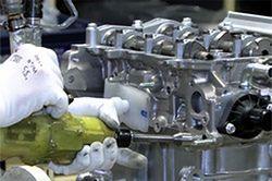 Zmodernizowana fabryka Toyoty zatrudni 350 osób