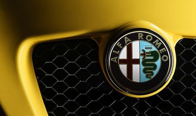Dwa nowe silniki dla Alfa Romeo
