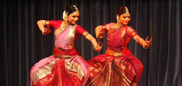 Tańce, pieśni i rytuały - barwy Indii na Brave Festival