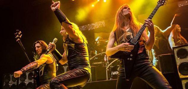 Jeśli w Twoich żyłach płynie metal – musisz być na tym koncercie!