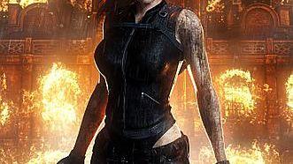 Kolejna rozszerzenie do Tomb Raider: Underworld już 10 marca