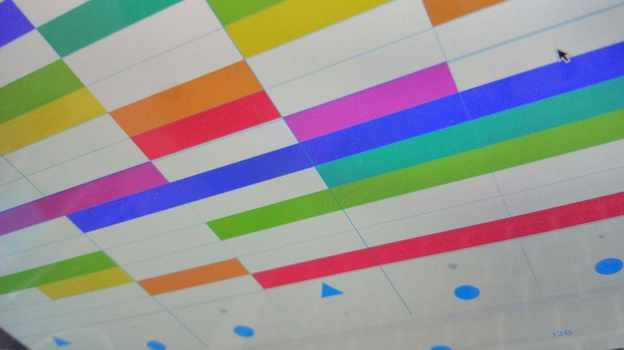 Muzyczny eksperyment Google: aby komponować, wystarczy rysować