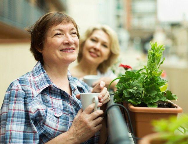 Ochrona przed chorobami podeszłego wieku