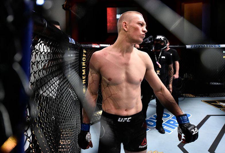 Polski zawodnik MMA wpadł na dopingu. Kara jest bardzo dotkliwa!