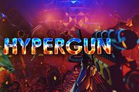 HYPERGUN — rogalik pełen strzelania i uników