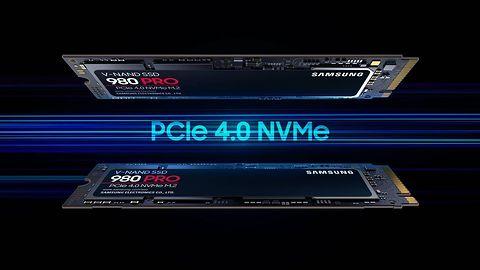 Samsung ma nowy najszybszy SSD na rynku. 980 PRO jest dwukrotnie szybszy od poprzednika