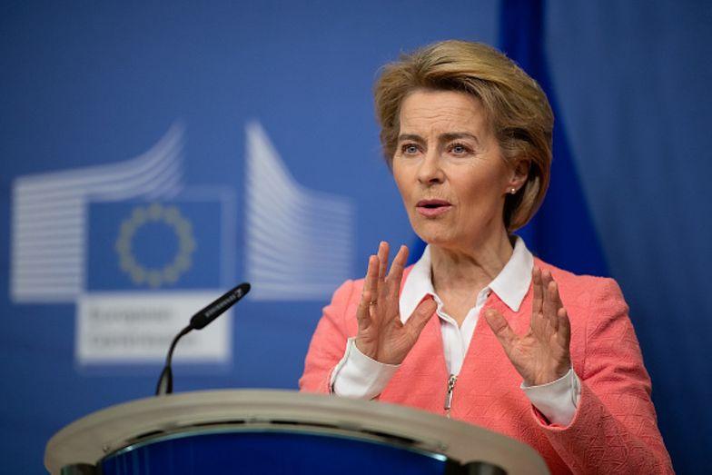 Unia Europejska dokupuje 100 milionów szczepionek na COVID-19