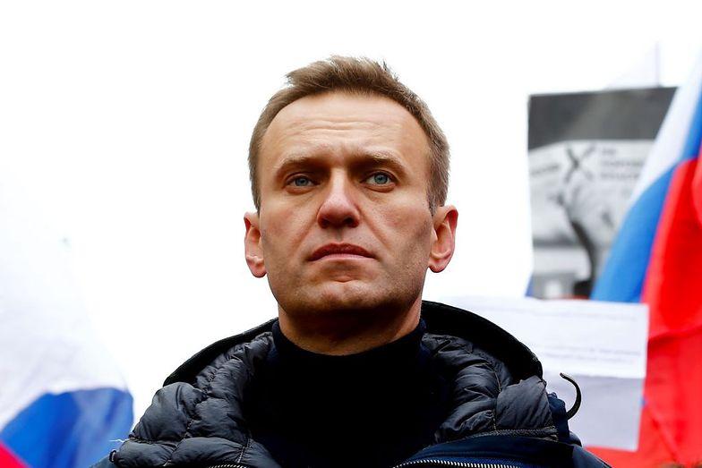 """Nawalny """"umrze w ciągu kilku dni"""". Lekarze apelują o działanie"""