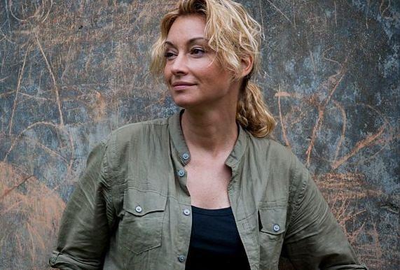 """Rosyjski portal nazwał Wojciechowską """"znaną piosenkarką"""""""